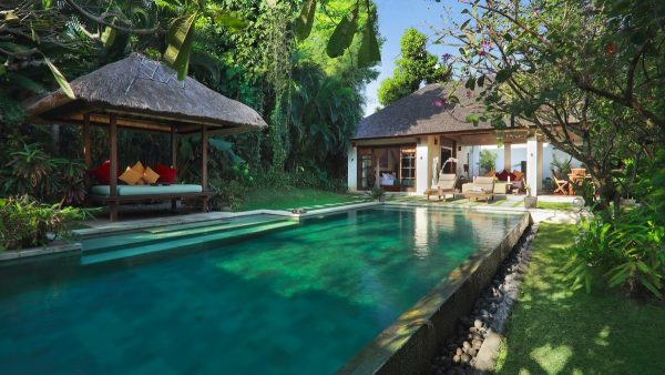 Villa Asri 7 - great for honeymoons