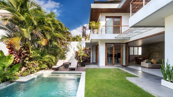 Casa Cinta 1 pool
