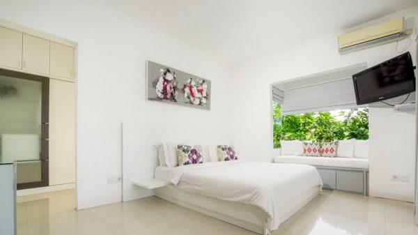Seminyak beach villa - Villa Alun