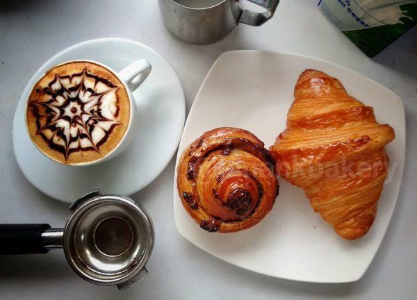 Lanank Bakery & Coffee
