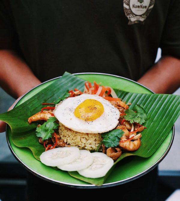Nam Nam Bali