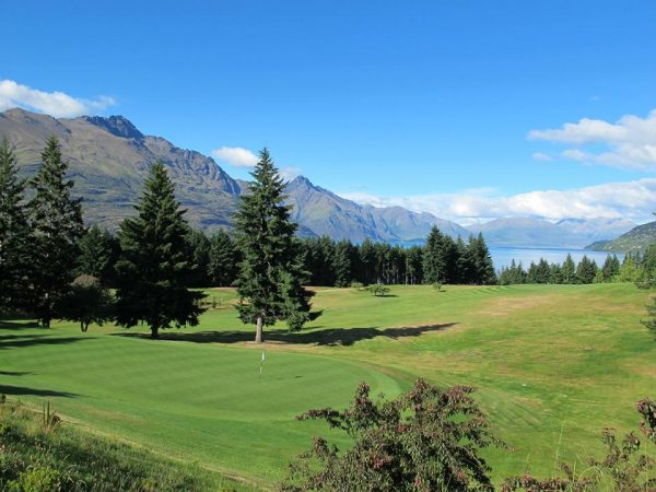 things to do with kids in Queenstown nz