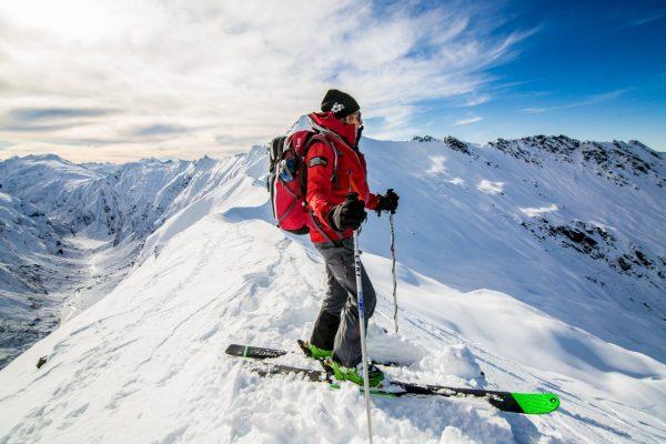 Wanaka winter - things to do