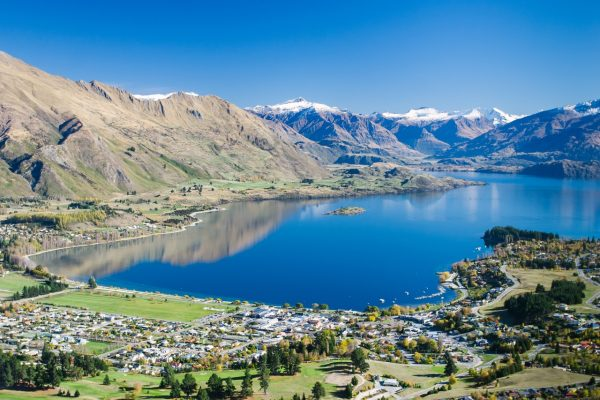 best time to visit wanaka