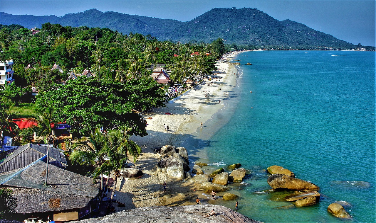 Best things to do Koh Samui