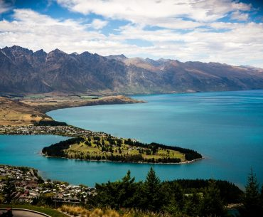 What to do in Queenstown (stunning image alert)