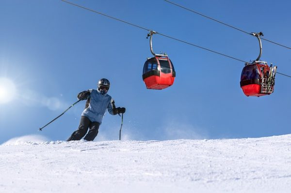 Skiing - things to do in Wanaka