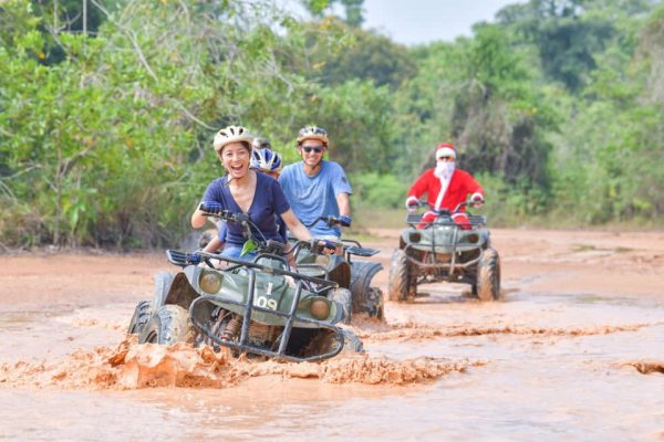 ATV Phuket - Fun things to do with kids