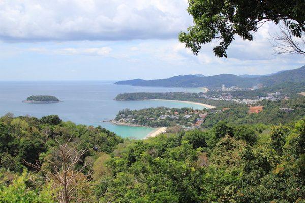 best activities in Phuket