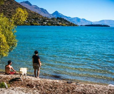 Best time to go to Queenstown