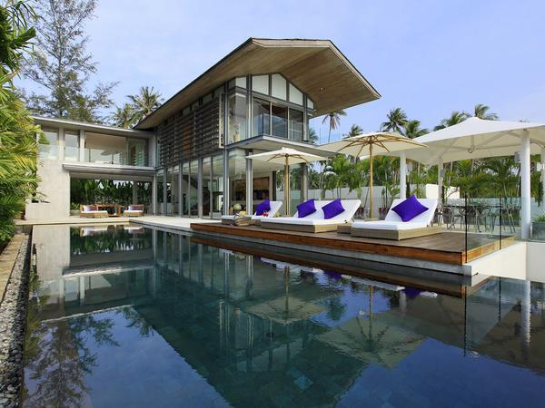 Luxury villa in Phuket - Villa Roxo