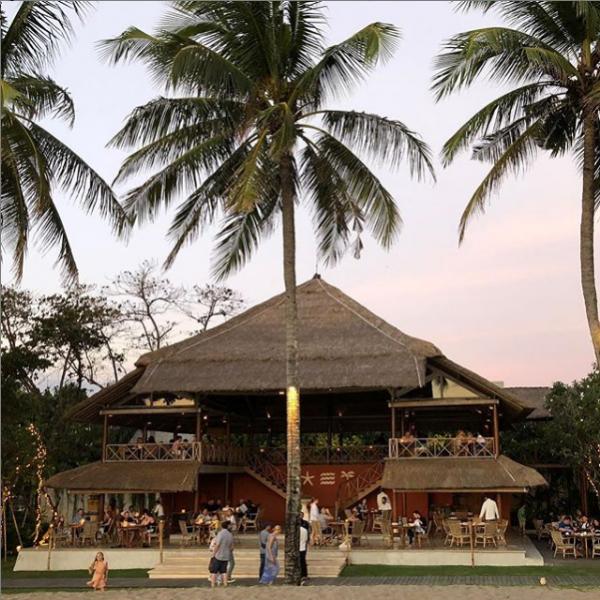 La Lucciola Bali