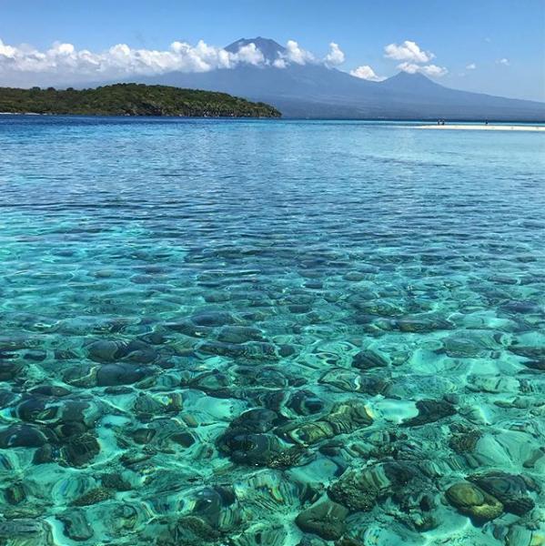 Menjangan Island - must-do in bali