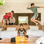 Best family villas bali