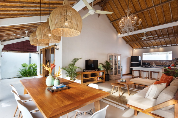 Best Bali Family Villas The Kids Will Never Get Bored Here