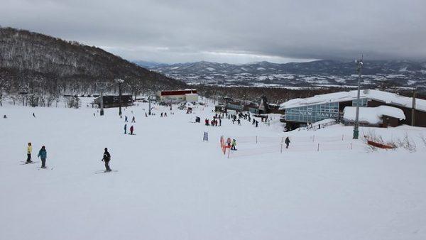 Niseko Ski resort - Annupuri