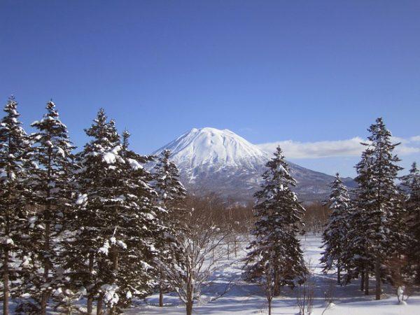 Niseko - Mount Yotei