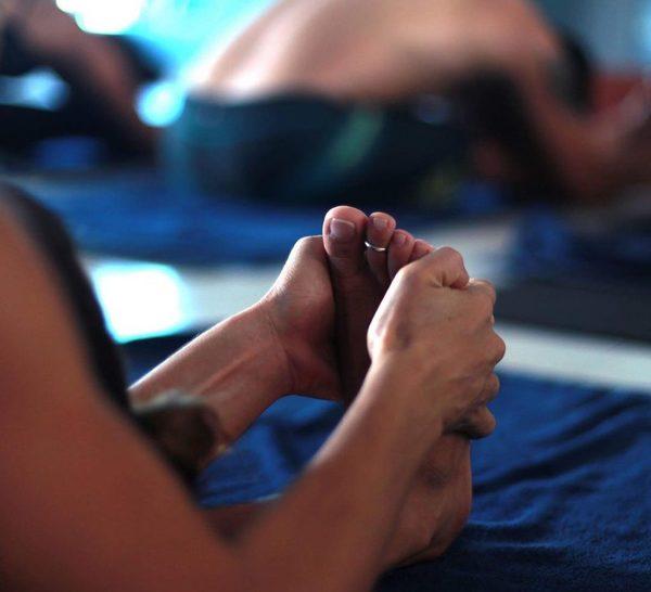 yoga studio in seminyak