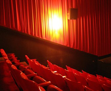 cinema in seminyak
