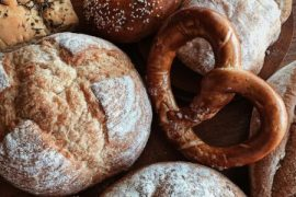 seminyak bakeries