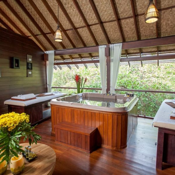 luxury massage bali