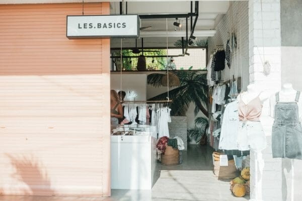 interview with les basics founder