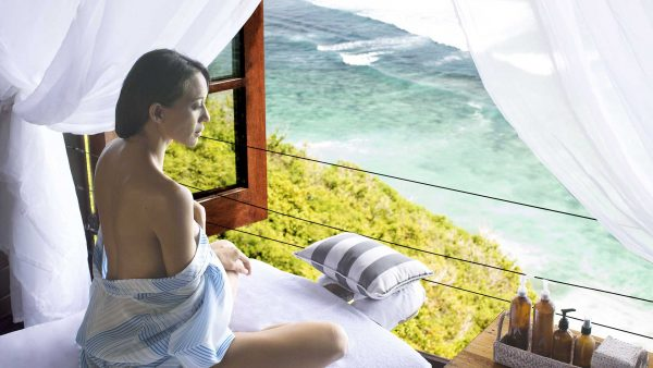best massage in bali - karma spa