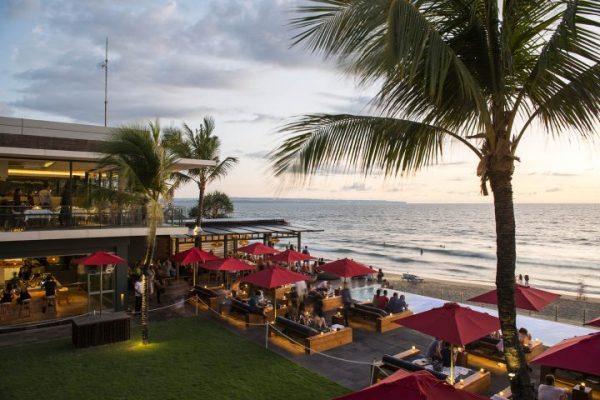 Ku De Ta beach club