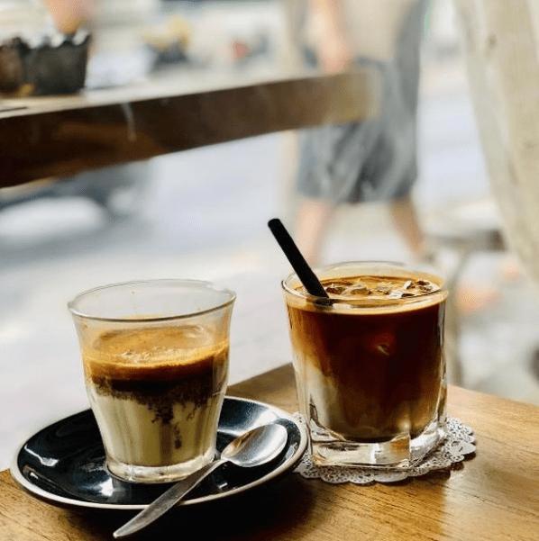 best cafe bali