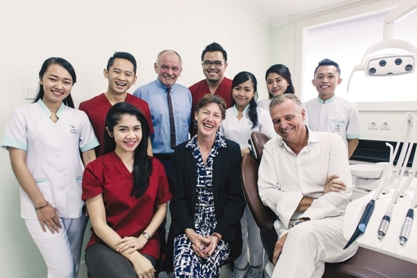 bali dentist experience