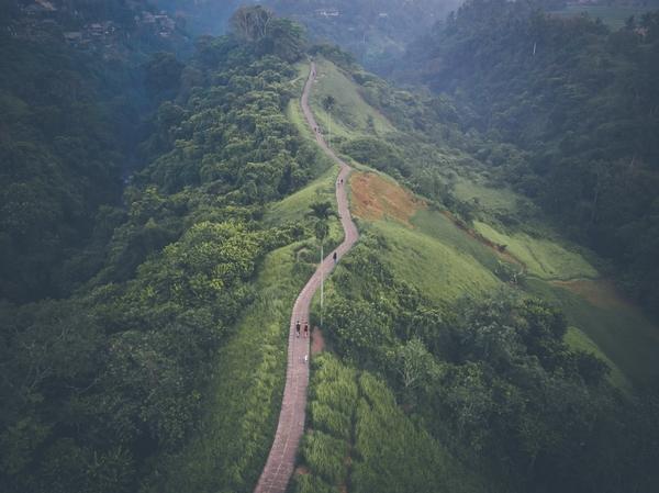 bali itinerary - ubud