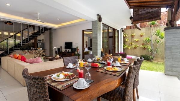 Villa Kumpi 2 - 3 bedrooms