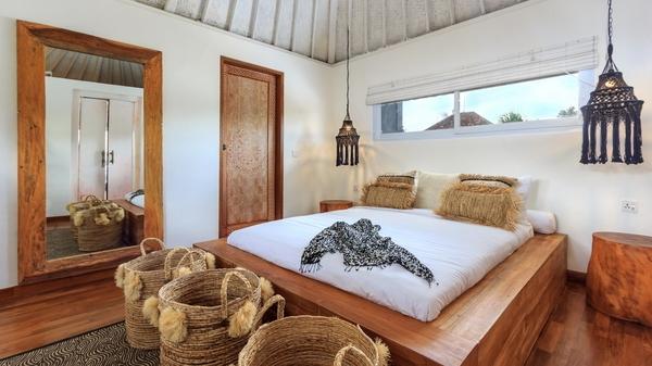 bali seminyak 3 bedroom