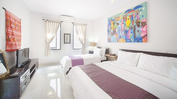villa penelopy satu