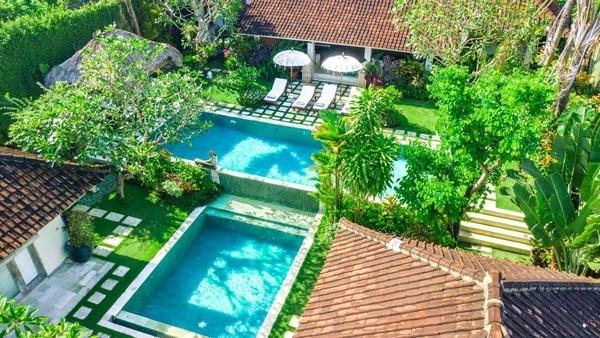 Villa Senang