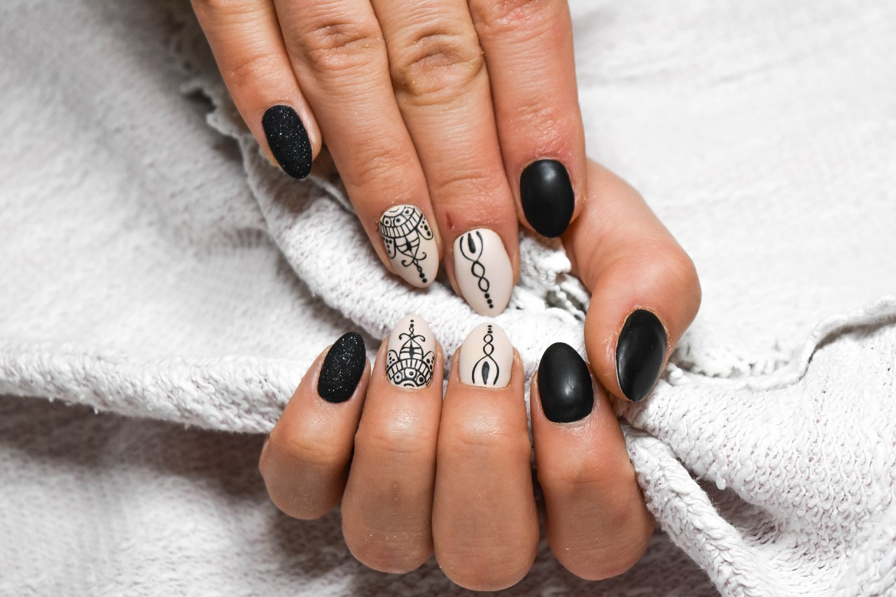 Where To Get Your Nails Done In Bali Shellac Opi Gel Sns