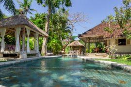 best family villas seminyak