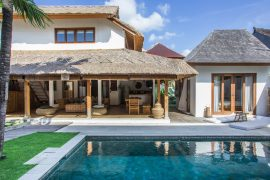 best cheap villas in Seminyak