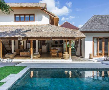 best cheap villas in Seminyak