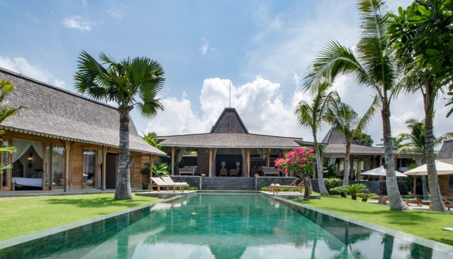 Villa Investment In Asia