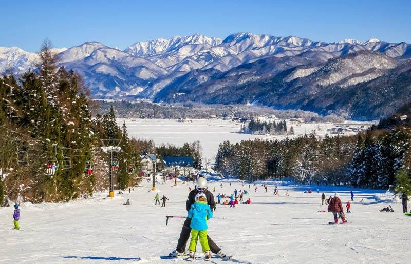 The Essential Hakuba Skiing Guide