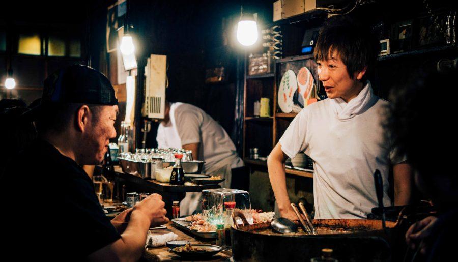 Where To Eat In Hakuba