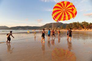 Best beaches Phuket vs Samui