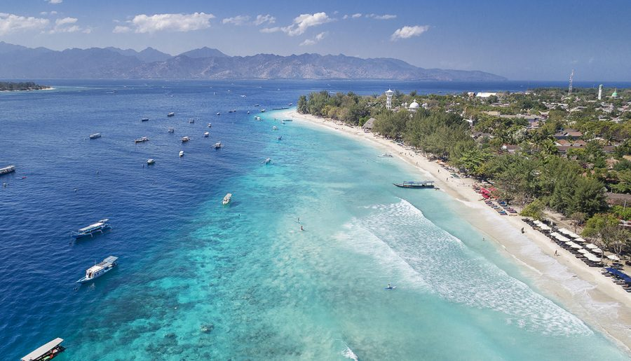 An introduction to the Gili Islands