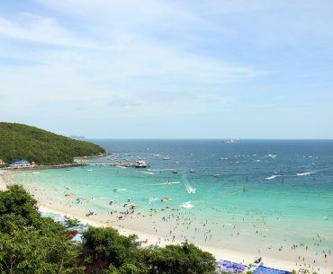 Pattaya vs Hua Hin - the better choice for families
