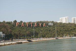 Pattaya vs Hua Hin