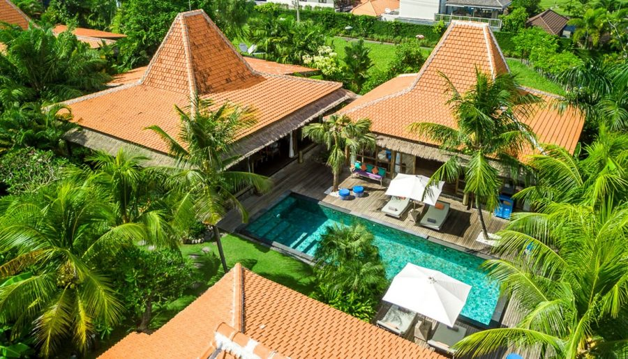 Asia Pacific Villa Rental Market Research 2019 by Villa Finder