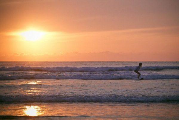 Best beaches in Seminyak