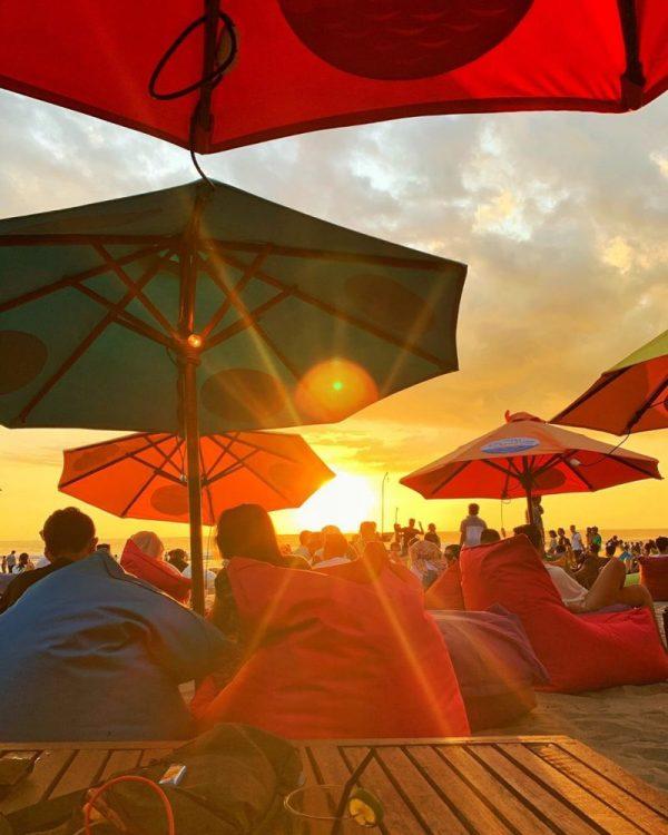 Double Six Beach Seminyak