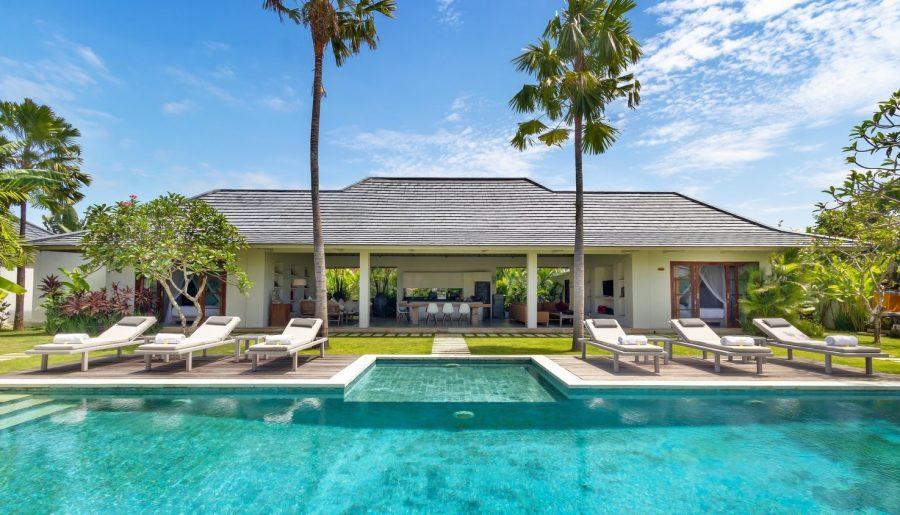 15+ Best Villas in Bali that don't break the bank